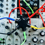 eurorack headphone splitter mult