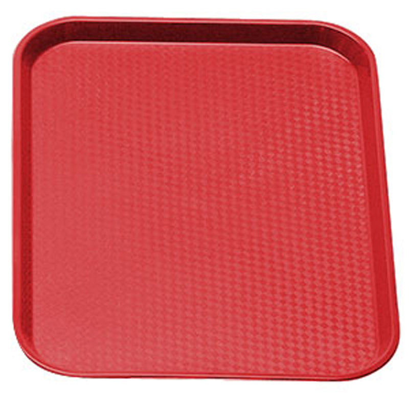 Cambro Fast Food Oblong Poly Trays- Two Sizes Available