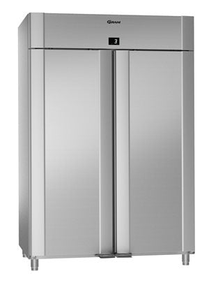 Gram Eco Plus Upright 1359 Litres Double Door Refrigerator CCG-K140