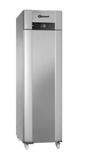 Gram Superior Euro Upright 465 Litre Freezer CCG-F62