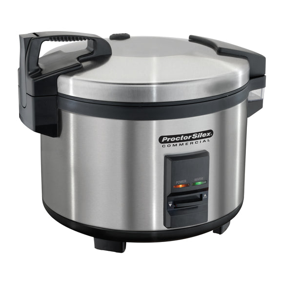 Hamilton Beach Commercial 40 Cup Rice Cooker/Warmer