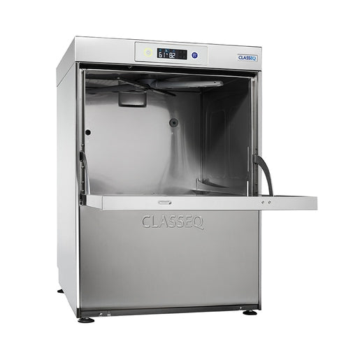 Under Counter Classeq G500 DUO Premium Glasswasher - Cater-Connect