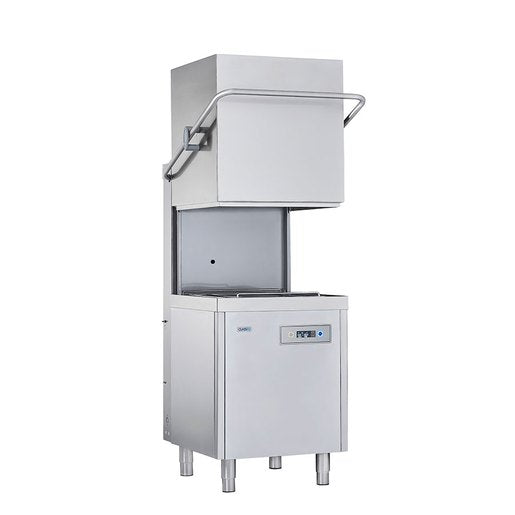 Classeq P500AWSD-30 PassThrough Dishwasher + WS&Pump - Cater-Connect