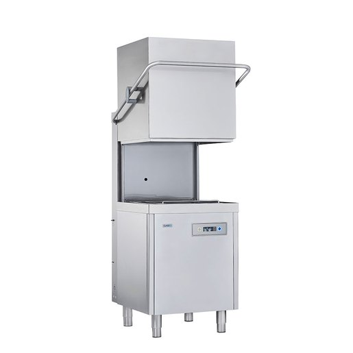 Classeq P500AWSD-22 PassThrough Dishwasher + WS&Pump - Cater-Connect