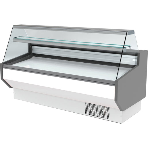 Blizzard ZETA250 Slim Serve Over Counter 2525mm wide - Cater-Connect