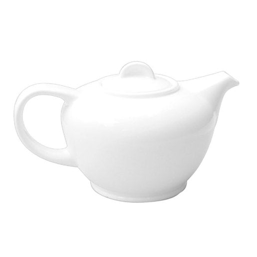 Alchemy White Lid For 25oz Teapot - Cater-Connect