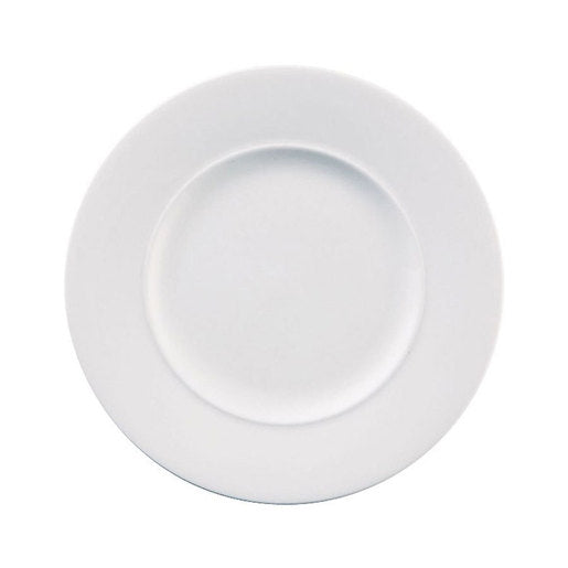 Ambience Plate Standard Rim White 31.7cm (Pack Of 6) - Cater-Connect