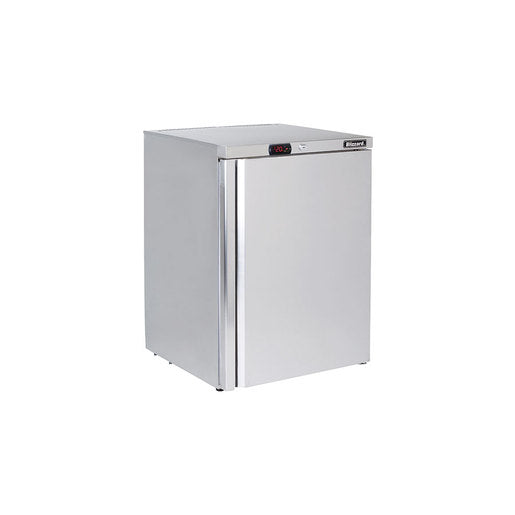 Blizzard UCF140 Undercounter Freezer 115L S/S - Cater-Connect