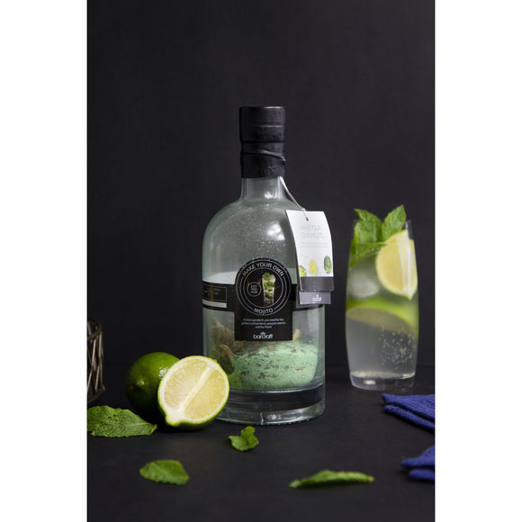 BarCraft Mojito Kit Gift Set