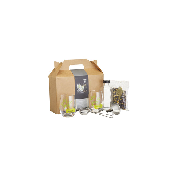 BarCraft Gin Making Kit