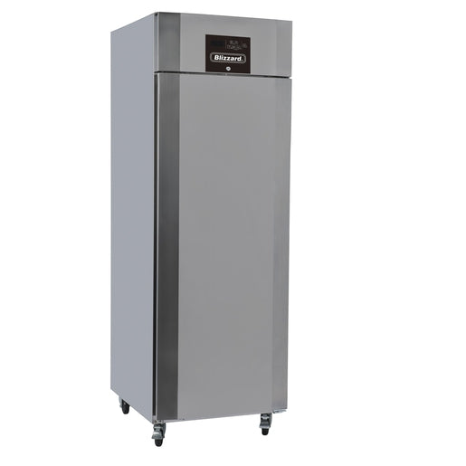 Blizzard HBP700 Upright 1 Door Refrigerator 700L - Cater-Connect