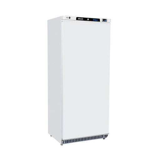 Blizzard H600WH Upright 2/1GN Fridge 590L White - Cater-Connect
