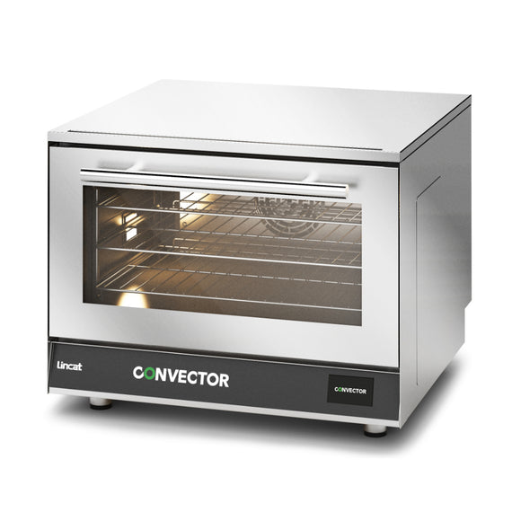 Lincat CO235T Convector Touch Electric Counter-Top Convection Oven - 4.8 kW