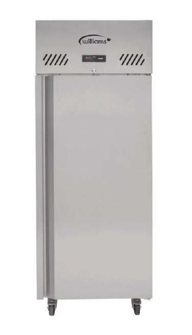 Williams Upright LJ1-SA Jade Single Door Freezer