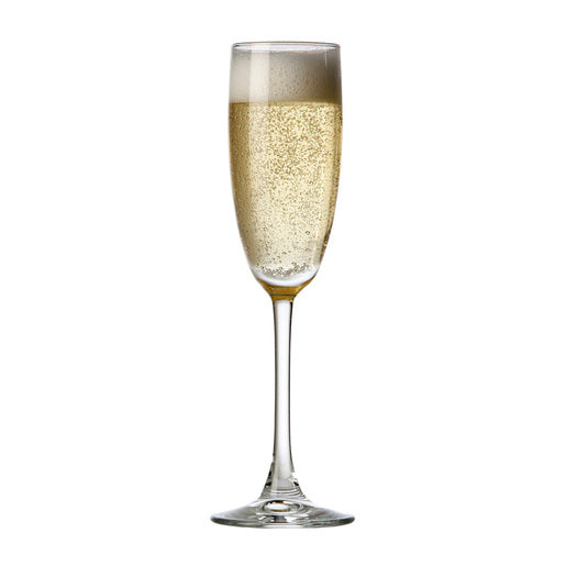 Enoteca Champagne Flute 5 3/4oz (Pack Of 6) - Cater-Connect