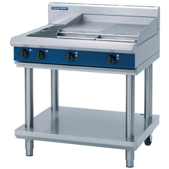 E516B-LS, Blue Seal, Cooktops & Griddle