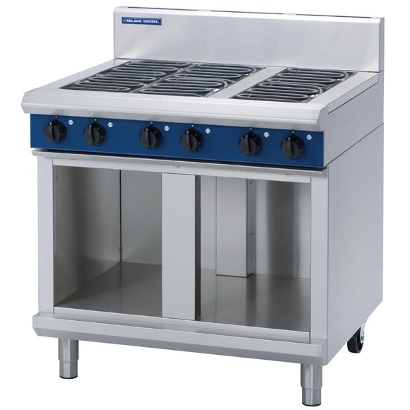 E516D-CB, Blue Seal, Electric Cooktops