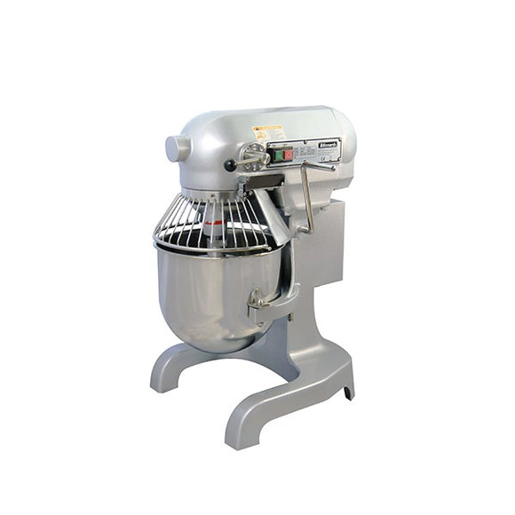 Blizzard 10 Litre 550w Planetary Mixer FMX10