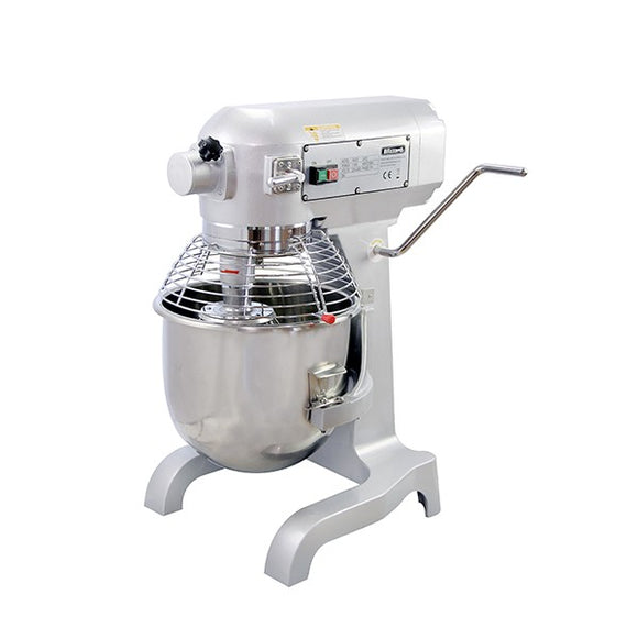 Blizzard 20 Litre 1100w Planetary Mixer FMX20