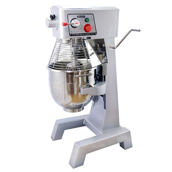 Blizzard 30 Litre 1500w Planetary Mixer FMX30