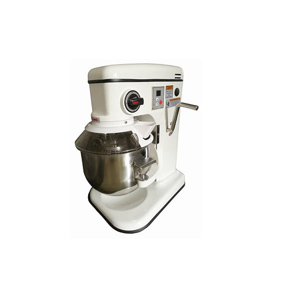 Blizzard 7 Litre 650w Planetary Mixer FMX7
