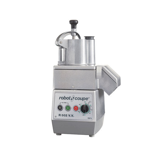 Robot Coupe R502 VV Combination Food Processor - Cater-Connect