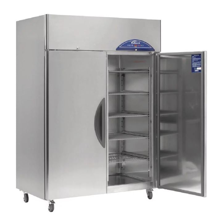 Williams Upright LG2T-SA Garnet Double Door Freezer (-18/-22°C)