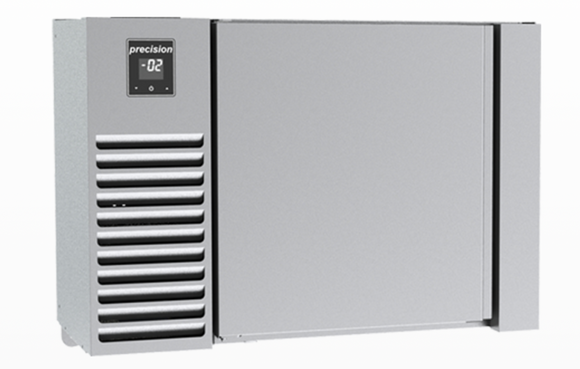 Precision HWU 111 Stainless Steel Wall Mounted Refrigeration 68 Litres