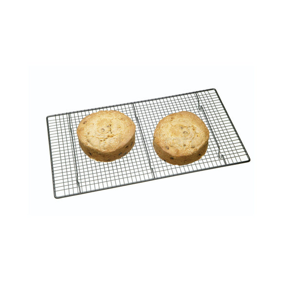 Kitchen Craft MasterClass Non-Stick 46cm x 26cm Cooling Tray