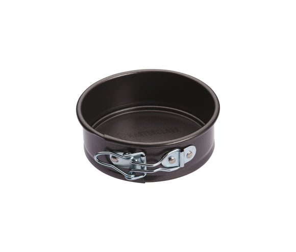 MasterClass Non-Stick Loose Base Spring Form Cake Pan