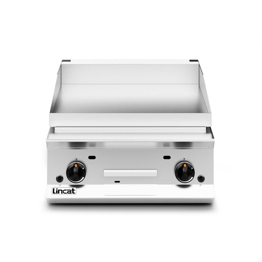 Lincat Opus 800 OG8201/P Propane Gas Griddle Steel - Cater-Connect