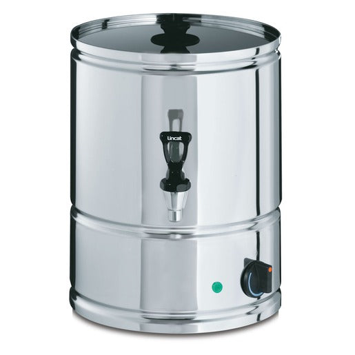 Lincat FilterFlow LWB2 Manual Fill Water Boiler- 9Litre - Cater-Connect