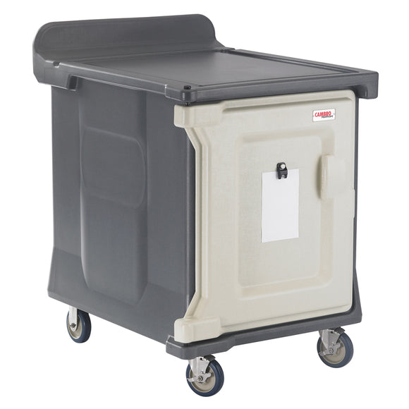Healthcare 10 Tray Meal Delivery Cart