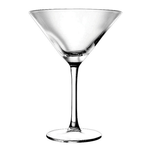 Enoteca Cocktail Glass Martini 7 1/2oz (Pack Of 6) - Cater-Connect
