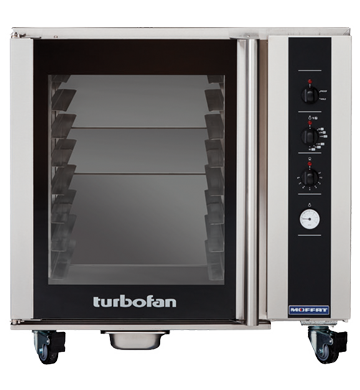 Blue Seal Turbofan Manual P85M8 - Prover / Holding Cabinet