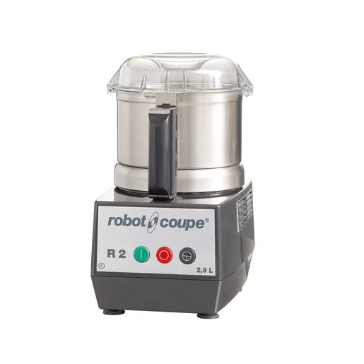 Robot Coupe R3 Food Processor 3.7ltr 650watt - Cater-Connect