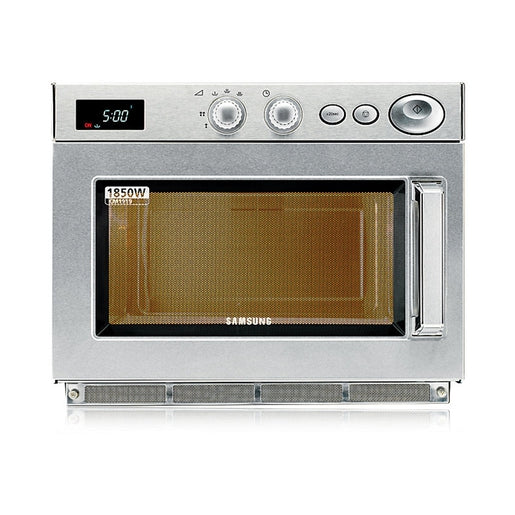 Samsung CM1919 Manual Microwave 1850 Watt - Cater-Connect