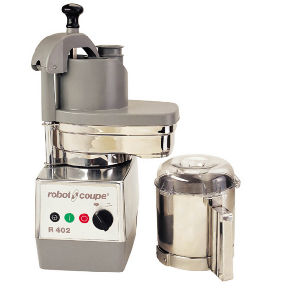 Robot Coupe R402 Combination Food Processor 4.5ltr 750w