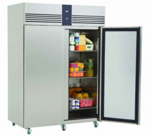 Foster EcoPro G2 EP1440M Twin Upright Meat Refrigeration Cabinet