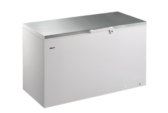 Gram 447Ltr Chest Freezer CF 45 SG