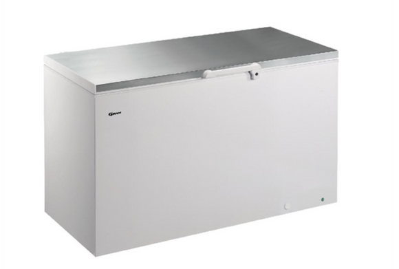 Gram 527Ltr Chest Freezer CF 53 SG