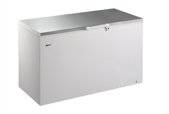 Gram 607 Ltr Chest Freezer CF 61 SG