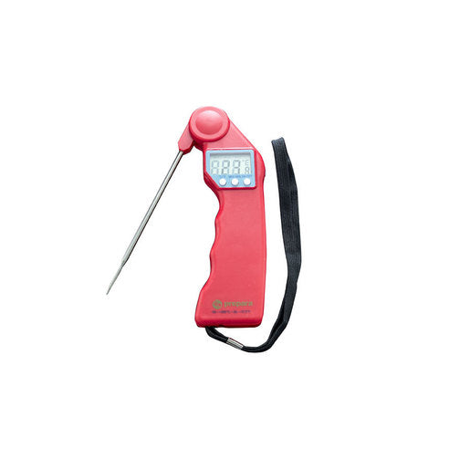 Electronic Hand Held Thermometer - Cater-Connect