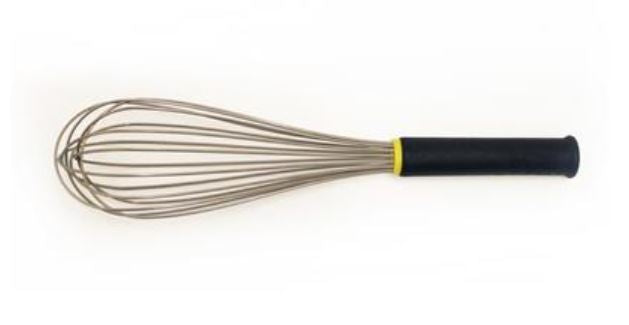 Matfer Exoglass Sauce Whisk 40cm