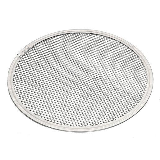 Pizza screen Aluminium 9inch - Cater-Connect