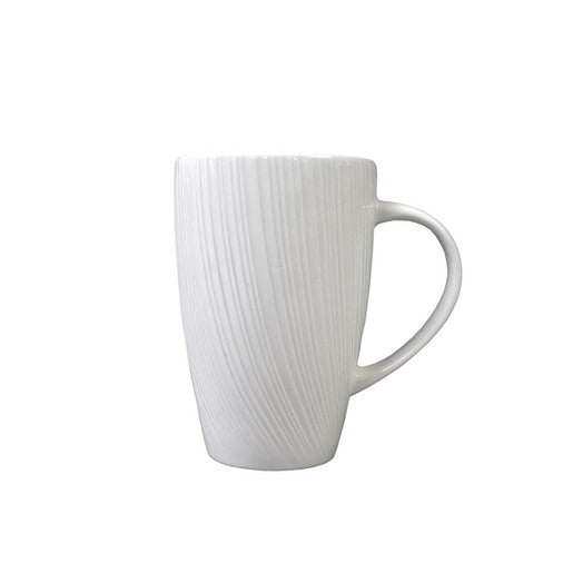 Spyro Mug White 34cl (Pack Of 24) - Cater-Connect