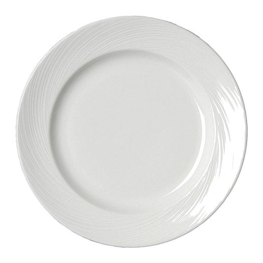 Spyro Plate White-  6 Sizes Available - Cater-Connect