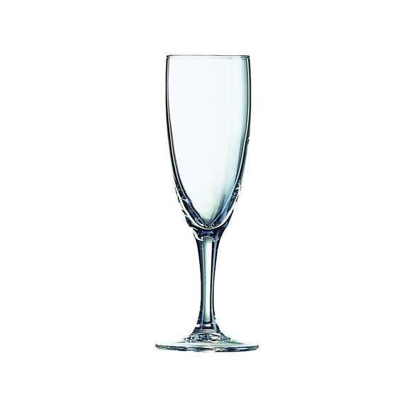 Arcoroc Elegance Champagne Flute (Pack Size 48)