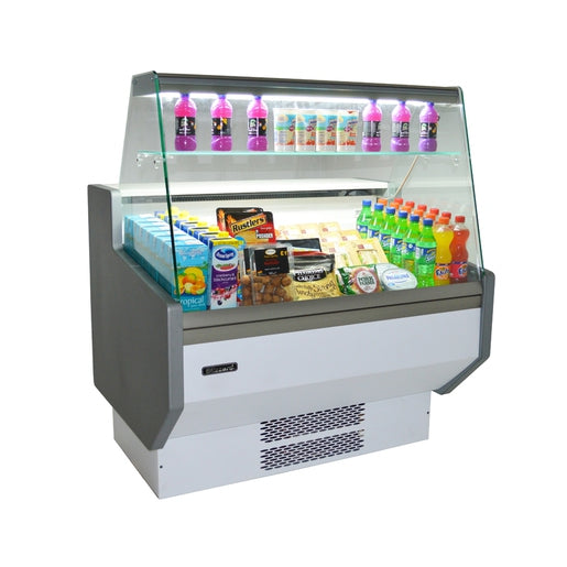 Blizzard ZETA100 Slim Serve Over Counter 1055mm wide - Cater-Connect
