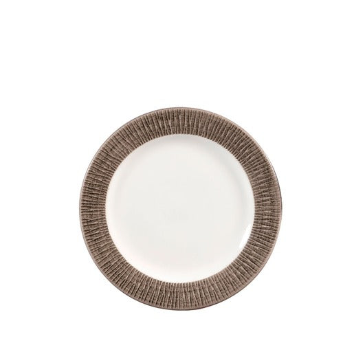 Bamboo Spinwash Dusk Plate 17cm (Pack Of 12) - Cater-Connect